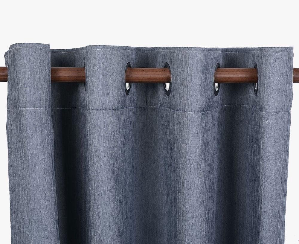 Advantages of blackout curtains