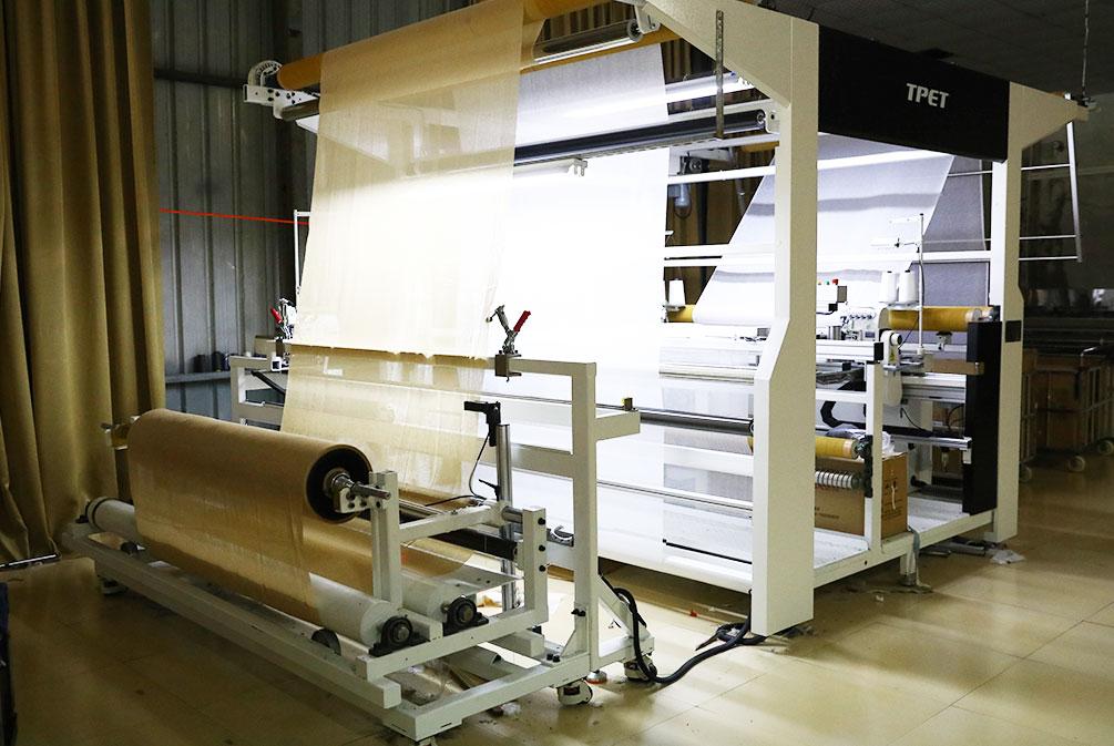 Auto-hemming Machine